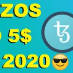 3 Reasons Tezos Will Explode in 2020