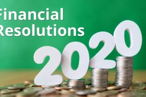 5 Financial Resolutions to Set for 2020 | Phil Town
