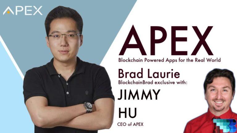 APEX Update | BlockchainBrad | Community-Driven Interview | Supernodes | China Pro-Blockchain | CPX