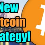 Announcement: I Am Changing Bitcoin HODL Strategy For 2020 + CRYPTOTAG Giveaway