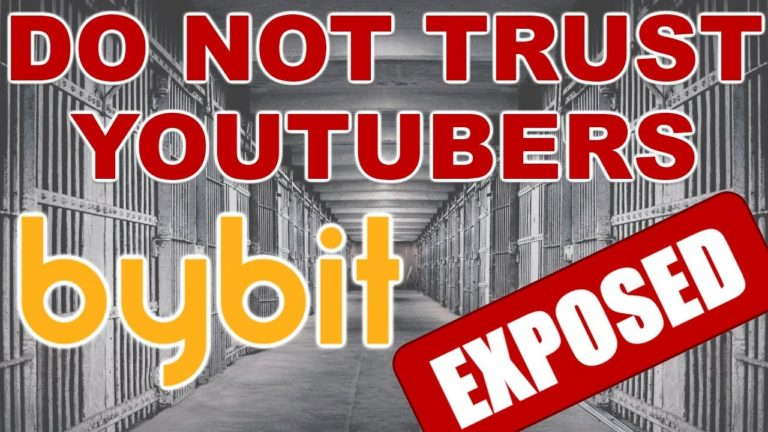BYBIT YOUTUBERS EXPOSED! | Who You Should Blame (Bitcoin News 2019)