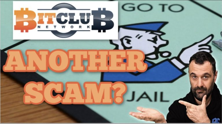 Bitclub Network Another Crypto Scam?
