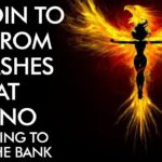 Bitcoin Rising From the Ashes of Fiat Inferno - Deutsche Bank Report
