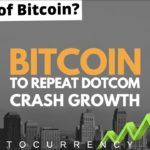 Bitcoin To Follow Post Dotcom Crash GROWTH | Halving is Coming | Bored of BTC?