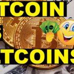 Bitcoin Vs Altcoins Dominance!
