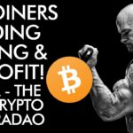 Bitcoiners Holding Strong in PROFIT - Africa the New Crypto El Dorado
