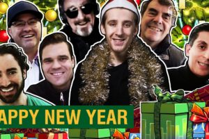 Crypto in 2020: Tim Draper, Eric Crown, John McAfee & Others! | New Year Episode