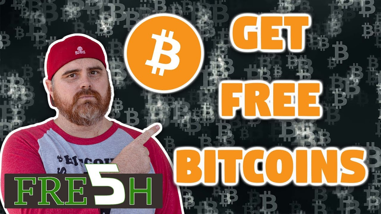 Get FREE Bitcoins | Bitcoin Pumps Huge | Buy NOW or Live in Regret | IOSTLand | EOS News