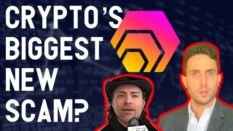IS BITCOIN HEX A SCAM? 🚨WARNING: DO NOT BE FOOLED!  + 💰WAX token giveaway