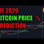 My 2020 Bitcoin Price Prediction 🚀