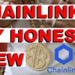 My Honest View on Chainlinks Chart...