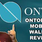 Ontology ONTO Mobile Wallet Review & Walkthrough