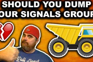 Should You Dump Your Signals Group? | Kucoin Update | Coinbase News