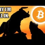 Why I Am ALL IN On Bitcoin. Why Bitcoin? & Why NOT Altcoins?