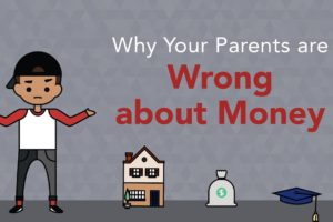 Why Your Parents Investing Advice is Kind of Wrong | Phil Town