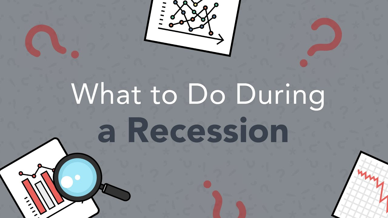6 Things to Do During a Recession | Phil Town
