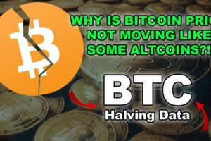 ARE ALTCOINS OVERTAKING BITCOIN?! CAN BTC DOMINANCE HOLD?
