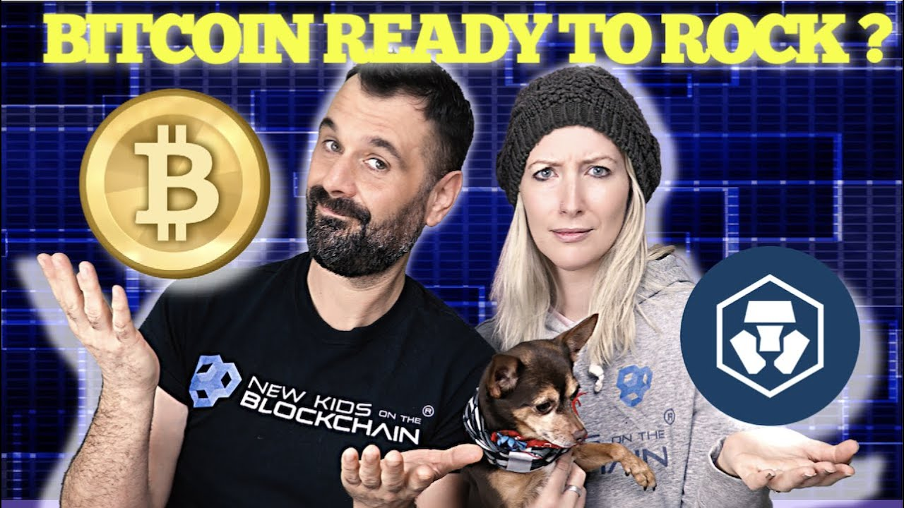 Altcoin Bottom in ? | Bitcoin to BOOM? | ETH to CRASH 35% ? | $50 Free with Crypto.com