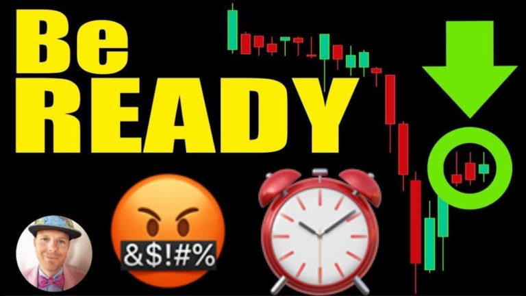 BITCOIN CRASHES EVERY JANUARY – ABOUT TO HAPPEN AGAIN? (btc crypto live price news analysis today