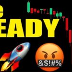 BITCOIN IS ABOUT TO HAVE A MASSIVE MOVE - HERE'S WHAT YOU NEED TO KNOW (btc crypto price news today