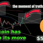 BREAKING: BITCOIN BEGINS MAJOR MOVE! | NEXT 30 DAYS ARE CRUCIAL!