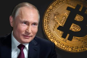 BREAKING: Russian President Putin Just Went ROGUE! ⚠️ Russia Triggering Interesting Bitcoin Spike 🚀
