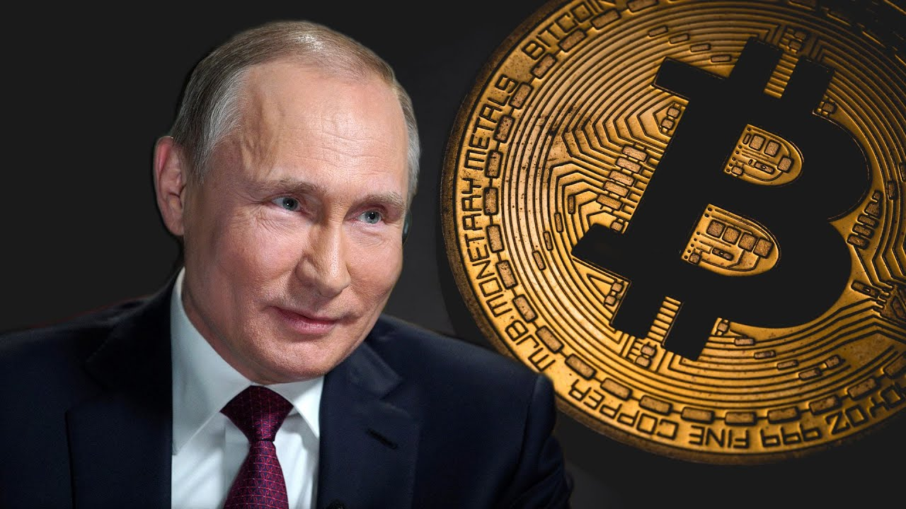 BREAKING: Russian President Putin Just Went ROGUE! ⚠️ Russia Triggering Interesting Bitcoin Spike ?