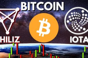 BTC BREAKS $9,400 | IOTA Updates | Chiliz Sports Crypto Exchange | Bitcoin Halving | Crypto News