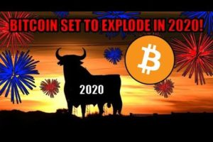 Bitcoin Ready To Enter A Bull Market Again In 2020 [Analysts Explains]