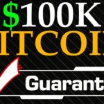 Bitcoin Will Be $100k Within 500 Days | Screenshot This