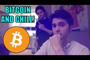 🔵Can Bitcoin Break 10k In This Livestream? [Probably Not But Let's Chill & Talk Crypto]
