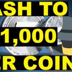 Dash Going To $11,000 Per Coin (HUGE PROFITS)