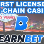Ever Wanted to Own a Casino? | You Can With Earnbet.io