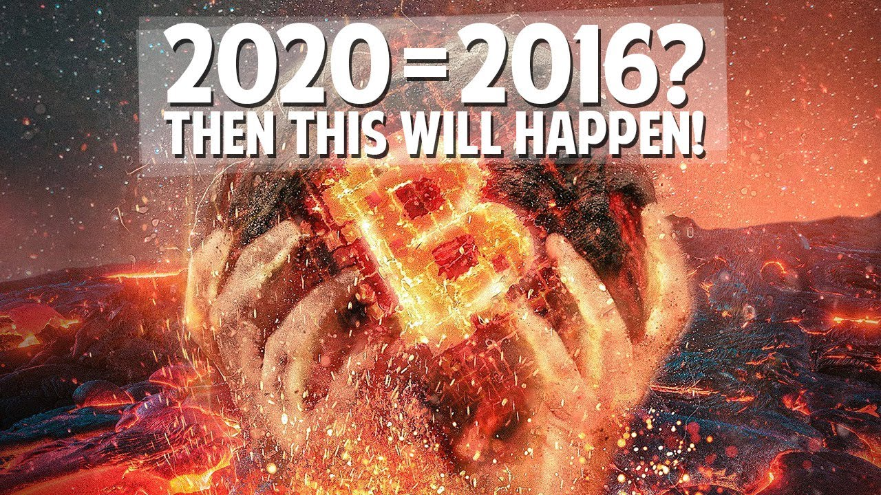 Is 2020 = 2016? Then THIS will happen!