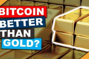 Is Bitcoin Better Than Gold in 2020