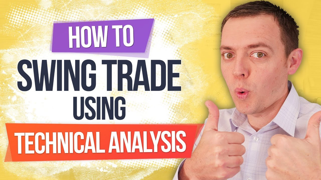 Learn to Swing Trade - Technical Analysis on FB, MCD, SHOP Stocks (Members Preview)