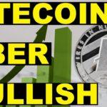 Litecoin is Uber Bullish (MUST WATCH)
