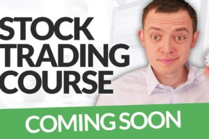Reminder: New Course Coming for Stock Market Traders & Investors