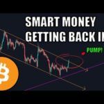 Smart Money Buying Back Into Bitcoin: Bitcoin Mining At All Time Highs!