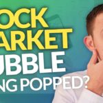 Start of the Stock Market Bubble Being Popped? (Members Preview)