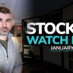 Stock Watch List and Game Plan for January 21st, 2020