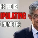 The FED Is Lying   The Truth About Inflation (Could Bitcoin Be The Answer?)