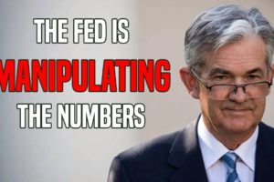 The FED Is Lying | The Truth About Inflation (Could Bitcoin Be The Answer?)