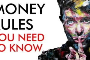 The Money Rules YOU NEED TO KNOW [2020]