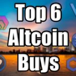Top 6 Altcoins Set To Explode 🚀 in 2020 📈