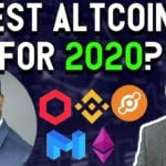 Which Altcoins can 100x in the next bull run? Ian Balina shares his secrets to finding crypto gems!