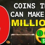 9 Coins That Could Make You MILLIONS (2020 Micro Cap Cryptos)