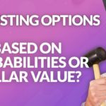 Adjusting Weekly Options: Based on Probabilities or Dollar Value?