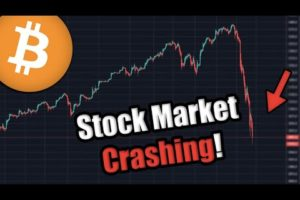 BE READY!! Stock Market Failing 💥 as We See the WORST Week for Wall Street Since Financial Crisis