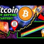BITCOIN: Are You Too SCARED to BUY NOW? Why The BIG PUMP Has NOT Even STARTED!!